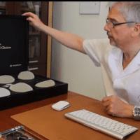 Implantes mamarios definitivos valencia Dr. terrén